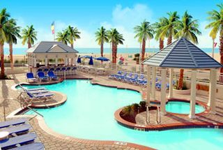 Sheraton Virginia Beach Oceanfront Hotel Virginia Beach