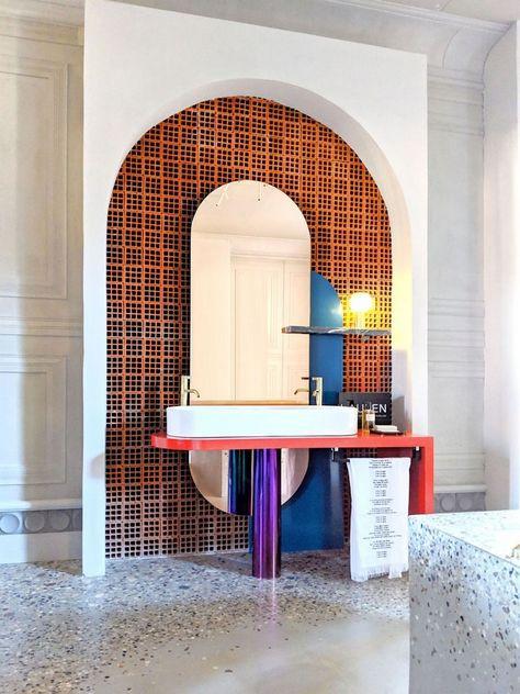 Casa Decor 2020 Un Evento Especial Para Diseno Interiores En Madrid Em 2020 Com Imagens