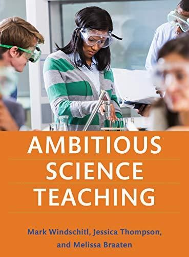 Ambitious Science Teaching - Default