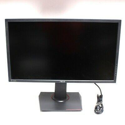 Asus Mg28uq 4k Uhd 28 Inch Freesync Gaming Monitor Go1041419 In 2020 Asus Ebay Monitor