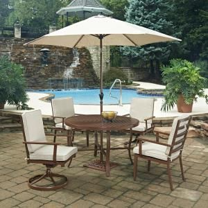 15+ Statesville collection 5 pc dining set Ideas