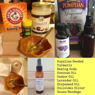 Can A Simple Mixture Of Turmeric And Coconut Oil Shrink Tumors On Dogs Tumors On Dogs Coconut Oil For Dogs Dog Food Recipes