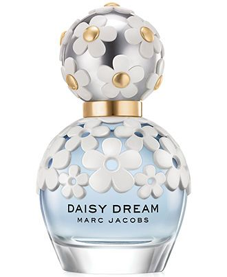 Fresh as well, you know... Marc Jacobs Daisy Dream