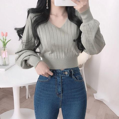 Girl soft clothes inspiration