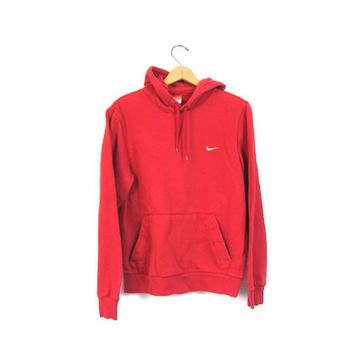 Image result for nike red hoodie womens
