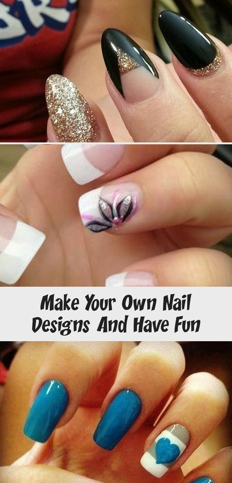 We gathered several of the finest nail art designs. Be sure to check them all out. #NailArtDesigns #Popularnaildesign #naildesign2019 #Clearnaildesign #naildesignElegant #naildesignFrida