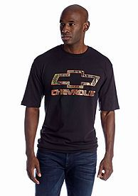 Chevy t-shirt for the car loving guy #giftgiving #mensfashion #Belk