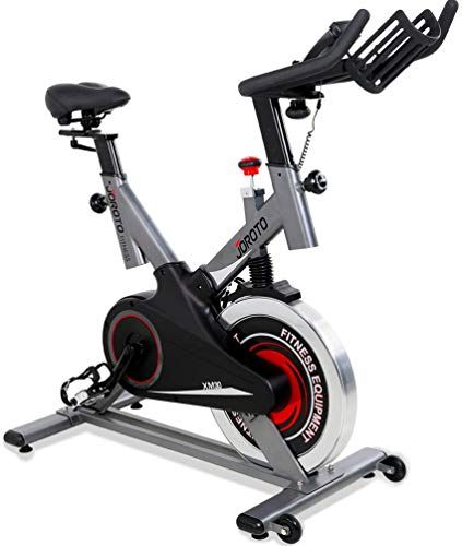 Amazing Offer On Joroto Indoor Exercise Bikes Stationary Cycling