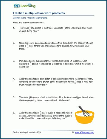 Division Word Problems Grade 5 Multiplication Word Problems Word Problem Worksheets Fraction Word Problems