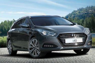 New Hyundai I40 Saloon For Sale At Lookers New Hyundai Hyundai New And Used Cars