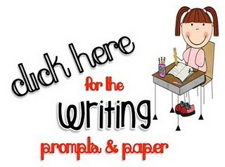 daily five writing prompts and stationery