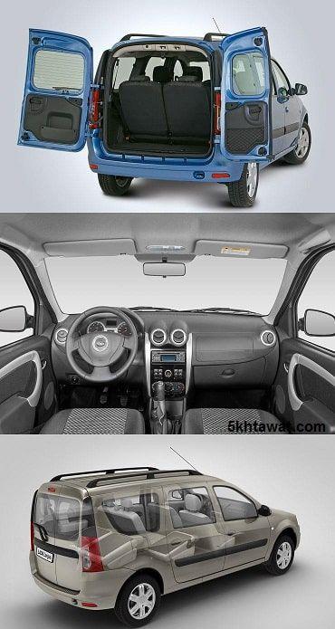 أسعار سيارة لادا لارجوس في مصر 2020 فان 5 و7 كراسي واهم عيوبها خمس خطوات In 2020 Car Suv Suv Car