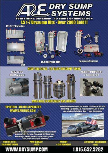 Spintric Air Oil Separator Wet Sump Sump Separators Oils