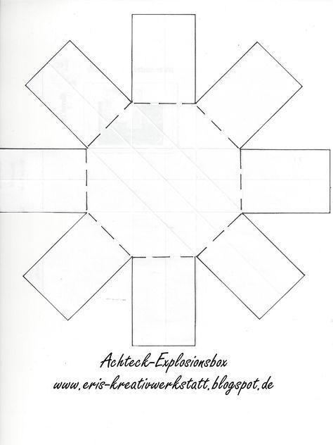 Fantastisch Herzförmige Box Vorlage Galerie - Dokumentationsvorlage ...