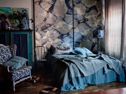 180 best bedrooms images on pinterest vogue living house tours and bedrooms