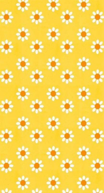 Wall Paper Yellow Pattern Backgrounds 20 Ideas Yellow Wallpaper Iphone Wallpaper Vintage Iphone Wallpaper