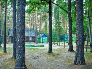 Турбаза Белое озеро Ульяновской области официальный сайт