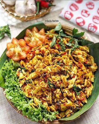 Pampis Tongkol Enak Resep Seafood Resep Masakan Resep Makanan