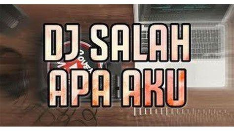 Download Lagu MP3 'Entah Apa yang Merasukimu' Ilir7 DJ Remix