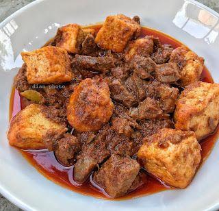 Resep Sambal Goreng Daging Sapi By Dianayupuspitasari Daging Sapi Makanan Gulai