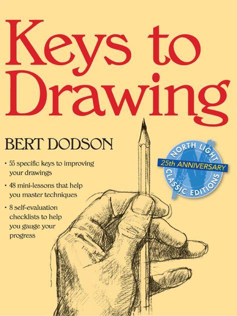 Keys to Drawing (eBook)
