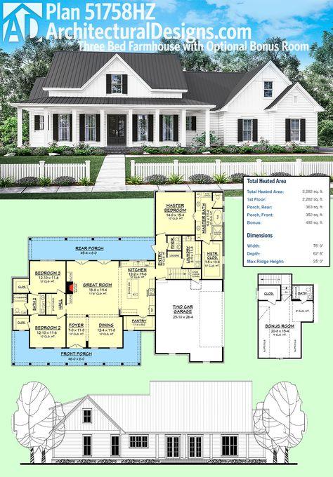 101 best Houses I Love images on Pinterest Cottage house plans - fresh blueprint house bracknell