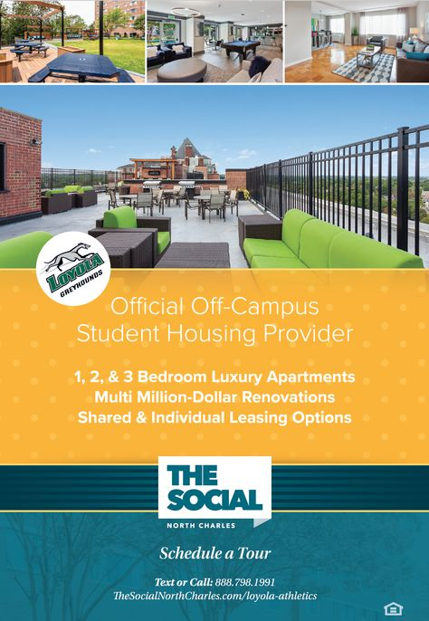 18 The Social North Charles Ideas In 2021 Student Living Apartment Johns Hopkins