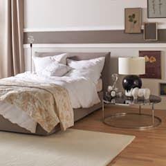 Die Neue Klassik Klassische Schlafzimmer Von Schoner Wohnen Farbe Klassisch Homify En 2020