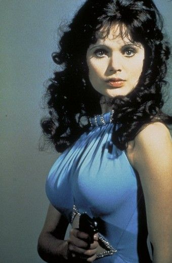 Image result for madeline smith in live and let die