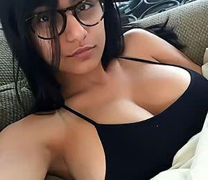 Mia khalifa webcam boobs