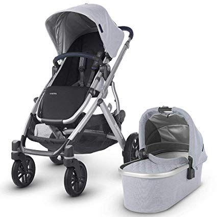16+ Uppababy vista stroller blanket information