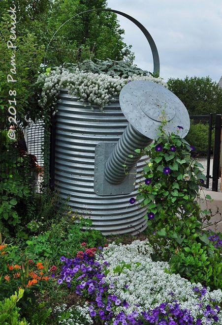 Gardens On Spring Creek Fort Collins Colorado