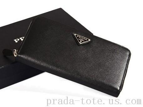 Prada Wallet Men