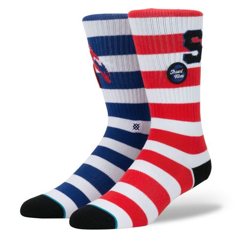 350c8e033fb5a Browse Urban Surfer for a comprehensive range men's socks from brands such  as Happy Socks, Stance Socks and Under Armour.