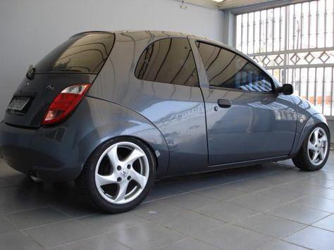 Resultado De Imagem Para Ford Ka Tunado Carros Ford Ka
