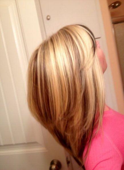 Hair Color Burgundy Peek A Boo 40 Ideas