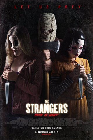 The Strangers Prey At Night 2018 Streaming Altadefinizione
