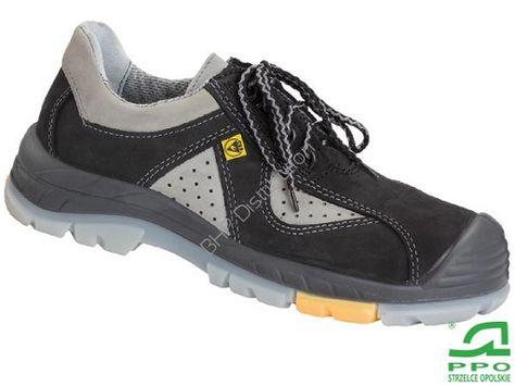 Polbuty Robocze Antyelektrostatyczne Bppop703 Shoes Sneakers Fashion