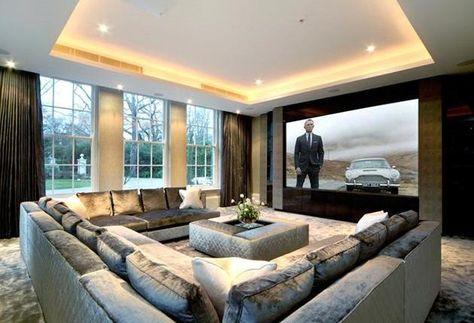 Detached house for sale in Warreners Lane, St George's Hill, Weybridge, Surrey KT13 - 28678961