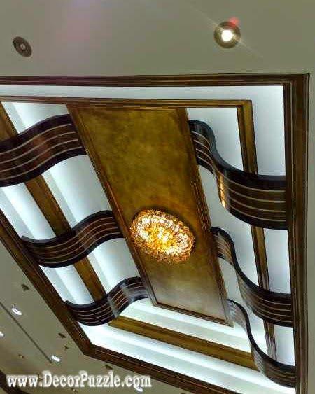 Luxury False Ceiling Design For Classic Interior, Pop Ceiling Design  Catalogue   Architecture   Pinterest   False Ceiling Design, Pop Ceiling  Design And ...