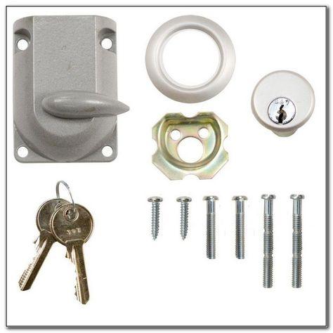 Everbilt Garage Door Deadbolt Lock With Cylinder Check More At