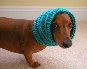 Simple Sweater Pattern For Mini Dachshund Doxie Dachshund Crochet