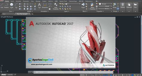 Autodesk recently introduced AutoCAD 2017 series  The existing users
