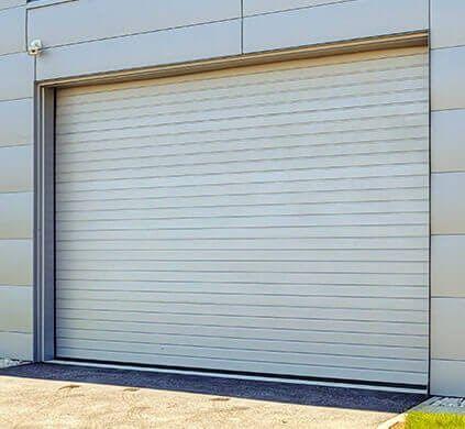 Insulated Roller Shutter Doors Cj Maintenance Garage Door Suppliers Installers Kent Repair Garage Doors Kent Door In 2020 Shutter Doors Roller Shutters Garage Doors
