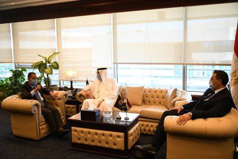 فيمتو مانى الرقابة المالية تبحث الاستثمارات السعودية في ا Home Decor Furniture Home