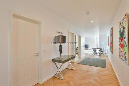Location In Berlin Mieten Wohnung Lr2495 Wohnung Schloss Charlottenburg Wohnraum