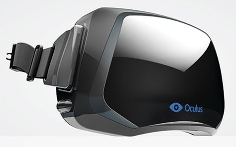Virtual Reality headset Oculus Rift is coming to Android -PopMech