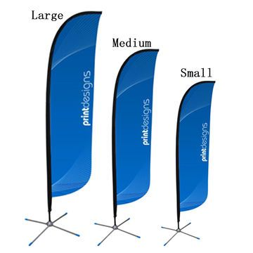 Print Giant Rectangle Flag Banners Online Custom Feather Flags Flag Maker Fabric Flags