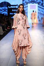 Leading Indian Designer in Bridal wear - Anushree Reddy
