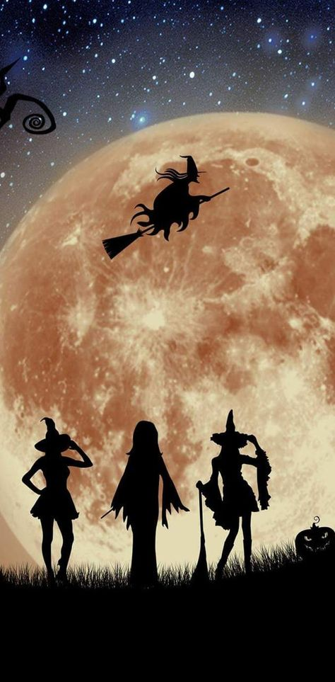Witches Brewery wallpaper by BriannaHupp - 571f - Free on ZEDGE™